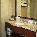 Foto van Hampton Inn Roanoke / Hollins / I-81