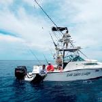 Sportfishing Las Islas Lodge