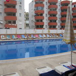 Photo of Grand Uysal Apart Hotel Alanya