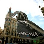 Photo of Hotel Regina Madrid