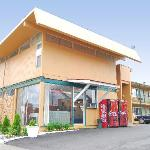 Welcome to Rodeway Inn & Suites Yakima