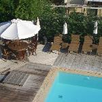Photo de Corfu Mare Boutique Hotel