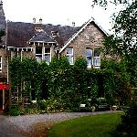 Photo of Fasganeoin Country House