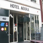 Agora Hotel