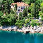 Photo of Hotel Villa Ariston Opatija