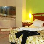 Foto di Aurea Hotel and Suites