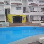 Φωτογραφία: Las Floritas Apartments