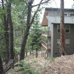 Φωτογραφία: Yosemite Peregrine Lodging