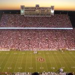 Photo of Oklahoma Memorial Stadium
