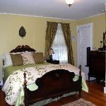Foto van East Bay Bed & Breakfast