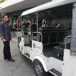  unlimited complimentary tuk tuk ride to different drop off points or sois