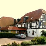 Hotel-Restaurant Zum Landgraf