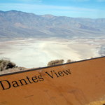 Dante's View