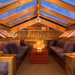  Basecamp Spitsbergen Cognac Loft