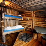  Basecamp Spitsbergen room