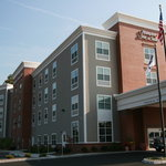 Hampton Inn &amp; Suites Exeter
