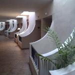  Riverina Hotel - corridor view