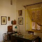Howard Carter House Foto