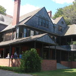 Isaac Bell House