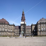 Christiansborg Palace (Christiansborg Slot)