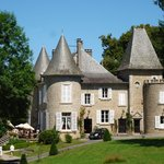 Chateau le Mialaret