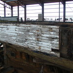 International Yacht Restoration School