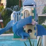  childrens pool area