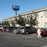Φωτογραφία: Comfort Inn & Suites Fillmore