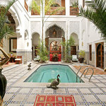 Riad &amp; Spa Esprit du Maroc