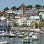  Torquay Harbour