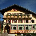 Photo de Landgasthof Lilie