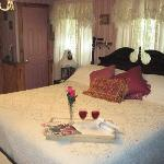 Foto de Berry Patch Bed and Breakfast