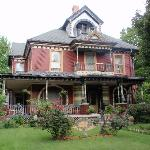 Bilde fra Grand Avenue Bed and Breakfast