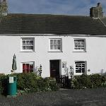 Pelistry Cottage B and B