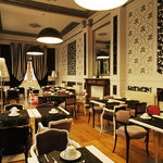 De Paris Hotel Besancon