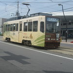 Hakodate Tram