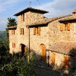 Great Tuscan Villa to Stay