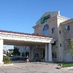 Foto van Holiday Inn Express Hotel & Suites Amarillo