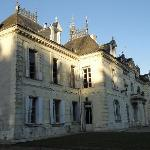 Photo de Chateau des Sablons