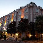 Eresin Crown Hotel Sultanahmet照片