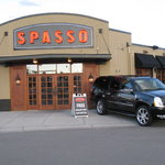 Front of SPASSO