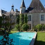  Chateau Le Mas de Montet