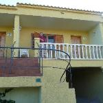  Unit 127 Parque Denia near the road