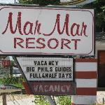 Foto di Mar-Mar Resort and Tackle Shop
