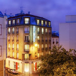 Hotel Armstrong Paris