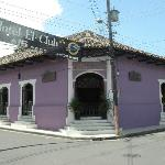 Photo de Hotel El Club