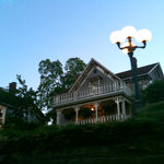 Foto de Coolidge House Bed and Breakfast