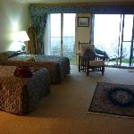 Foto de Highwood Park B&B Guest Lodge