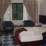 Photo de Catba Princes Hotel