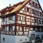  The Drei Stuben hotel
